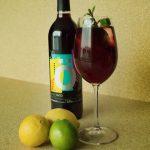 Cócteles con vino para refrescarte y disfrutar en casa. #Estilo