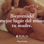 #TOUS presenta una campaña emotiva por el Día de las Madres #Estilo
