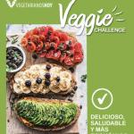 #VeggieChallenge: el desafío para ser vegetariano o vegano por 30 días  #Saludybelleza